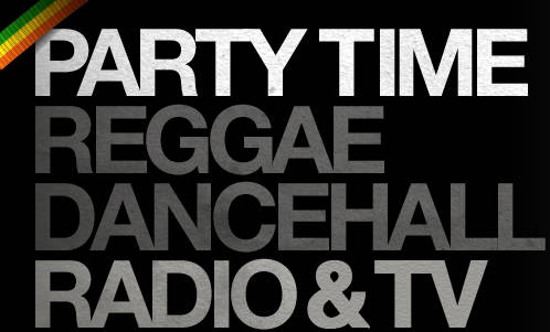 Irie Jahzz & Atomic Spliff at Party Time Radio Show